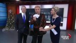 The Illusionists bring magic to The Morning Show