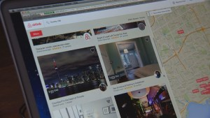 Airbnb host robbed of thousands