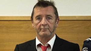 AC/DC drummer Phil Rudd pleads guilty to charges