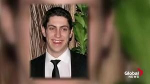 Murder trial hears from police, Taylor Samson's girlfriend