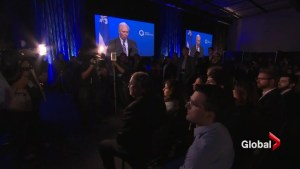 Liberals take aim at new PQ leader