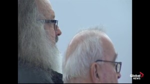 Randy Quaid explains his plight to a judge in Vermont