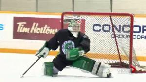 Saskatchewan Huskies men's hockey remains focused