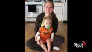 Critics say toddler's meningitis death a wake-up call about natural medicine