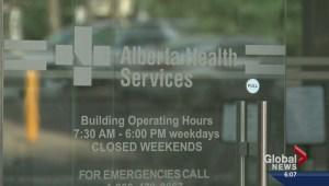 Ebola scare secrecy