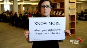 kNOw More campaign aims to start dialogue about consent