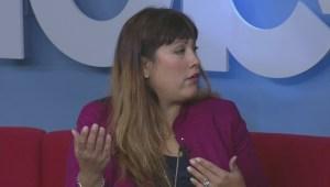 Social Media Specialist discusses controversial app
