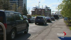 City implements 5th avenue lane reversal