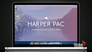 HarperPAC shuts down after raising ire of Conservatives