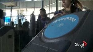 Rough ride for TransLink's Compass card program
