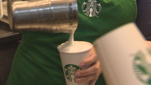 Do you know how to order Starbucks' secret drink?