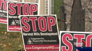 Harvest Hills Golf Course battle heads to Calgary city council