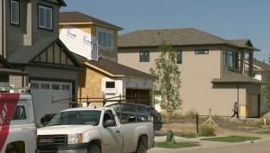 Contrasts in Regina's housing market