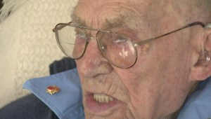 Winnipeg soldier captured during Second World War battle shares story