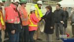 Long awaited power line announced for West Kelowna