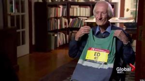 85-year-old Ed Whitlock breaks another world marathon record