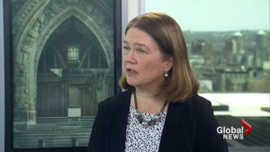 Expect medically assisted dying available to all Canadians if bill becomes law: Philpott
