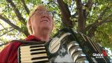 Gil Tucker: Accordion King
