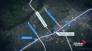 West Island to get new artery
