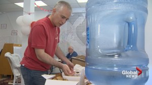 Meet the unsung heroes of the Nova Scotia election – the volunteers
