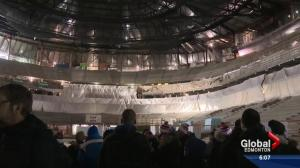 Rogers Place sneak peak