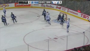 HIGHLIGHTS: Marlies vs Moose – Jan. 4