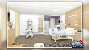 Streamlining planned for maternal health at new Saskatchewan Children's Hospital