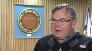 Bridgewater mayor sad RCMP officer expected not to survive