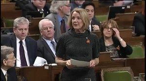 House of Commons erupts as NDP MP compares Conservatives to Ontario Liberals