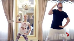 10-year-old cancer survivor granted wish to become famous