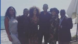 Fresh Prince cast reunites