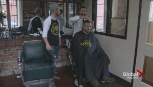 Complaint to Halifax barber shops has owners crying foul