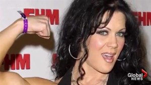 Movie trailer: 'Wrestling with Chyna'