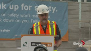 WorkSafeBC launch safety campaign