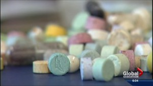 Nothing stopping bad drugs from hitting Saskatoon streets
