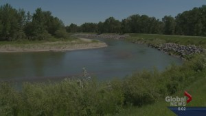 High River's Mayor calls Highwood River Diversion canal plan ludicrous