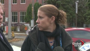 Longueuil bike path victim identified