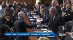 Senate Democrats ready for showdown of Gorsuch confirmation