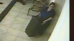 Texas woman caught on tape stealing thousands from church collection boxes