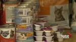 Lethbridge program helps feed pets in tough Alberta economy