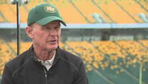 Part 2 of interview with former Eskimos GM and coach Hugh Campbell