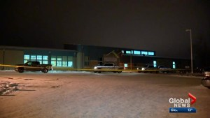 Sentencing hearing underway for youth who pleaded guilty in La Loche school shootings