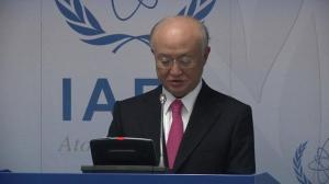 IAEA chief says Iran not cooperating with investigation into nuclear programme