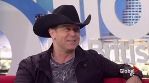 Country music star Aaron Pritchett releases 'The Score'