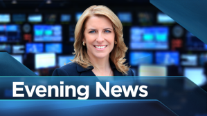 Evening News: Oct 24