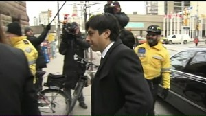 Jian Ghomeshi trial: Former CBC host arrives to face second witness