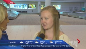 Previewing the Royal visit on Global News Morning