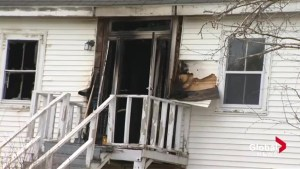 'The community's grieving': N.B. town mourns family lost in house fire