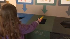 Calgary Zoo gives 'Easter Eggstravaganza' a greener twist