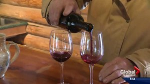 Changes to wine bottle labeling expected to boost Okanagan wine industry and and tourism.